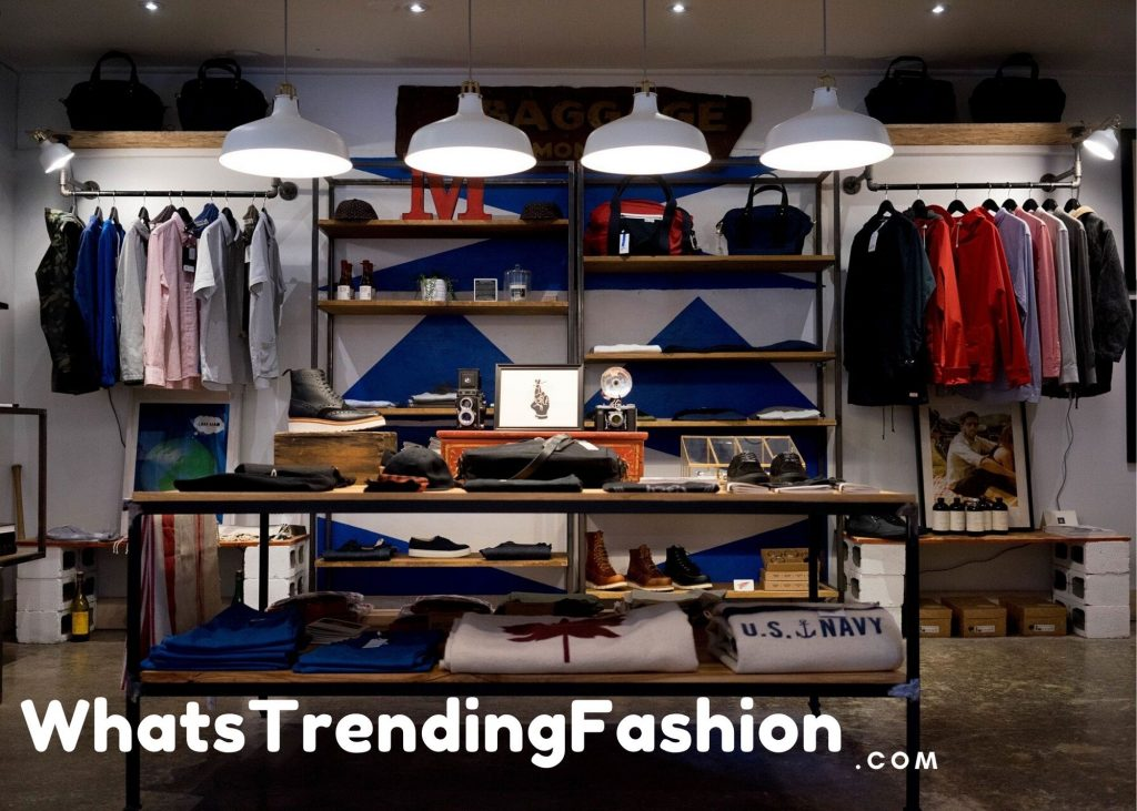 What's Trending in Fashion