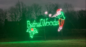 bethel woods lights show